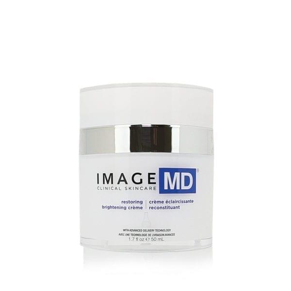 MD - Restoring Brightening Crème