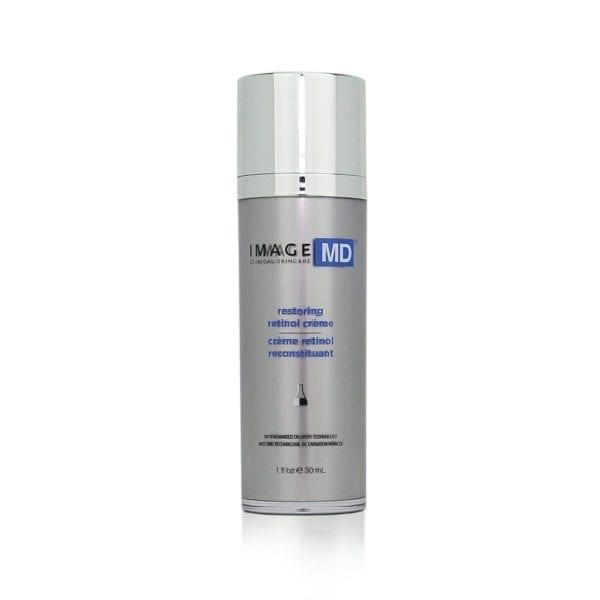 MD - Restoring Retinol Crème
