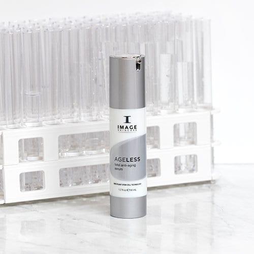 AGELESS - Total Anti Aging Serum