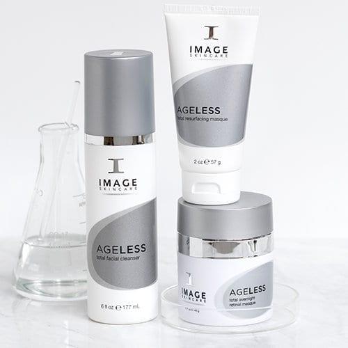 AGELESS - Total Resurfacing Masque