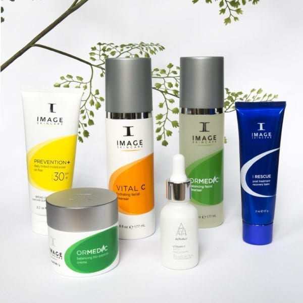 I RESCUE - Post Treatment Recovery Balm