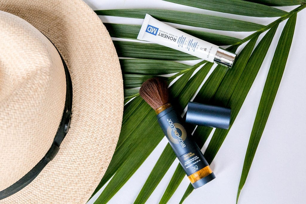 Brush on Block SPF 30