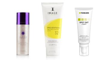 3-producten-pigment-verminderen-image-skincare-iluma-serum-prevention-32-toskani-spot-out-cream