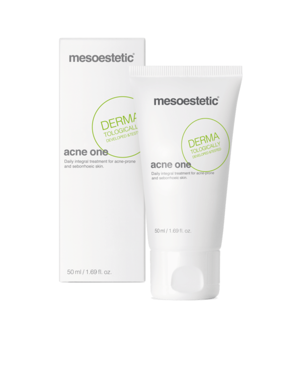 Acne one cream 50 ml mesoestetic