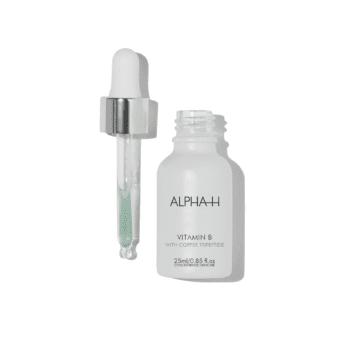 Alpha-h Vitamine B serum | acne