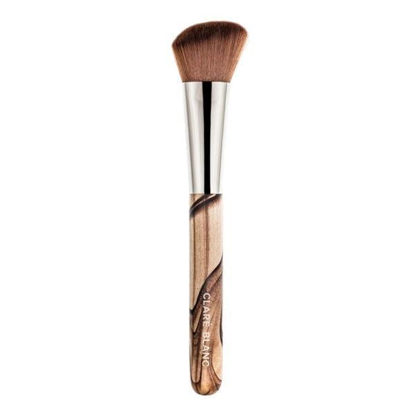 Blush brush Clare Blanc