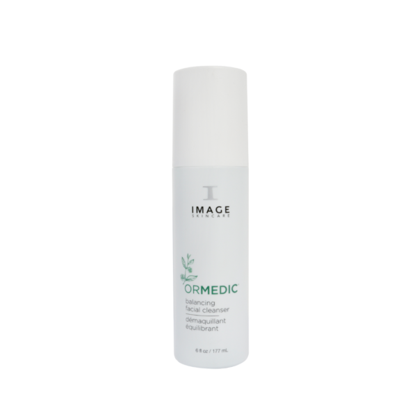 IMAGE Skincare Ormedic cleanser