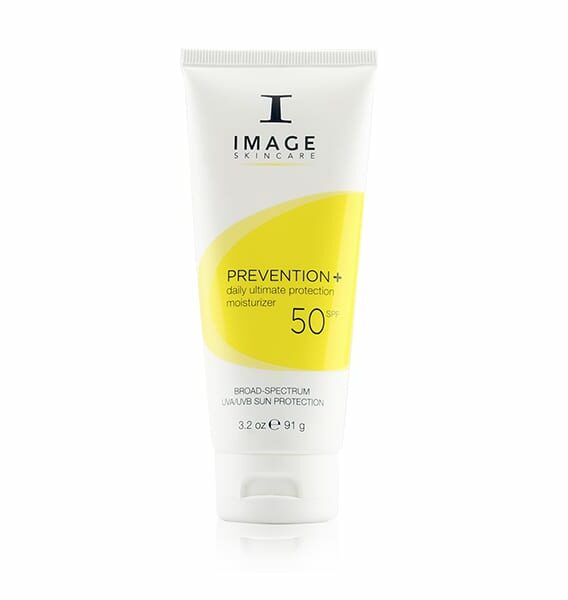IMAGE-Skincare-PREVENTION daily ultimate protection moisturizer SPF 50