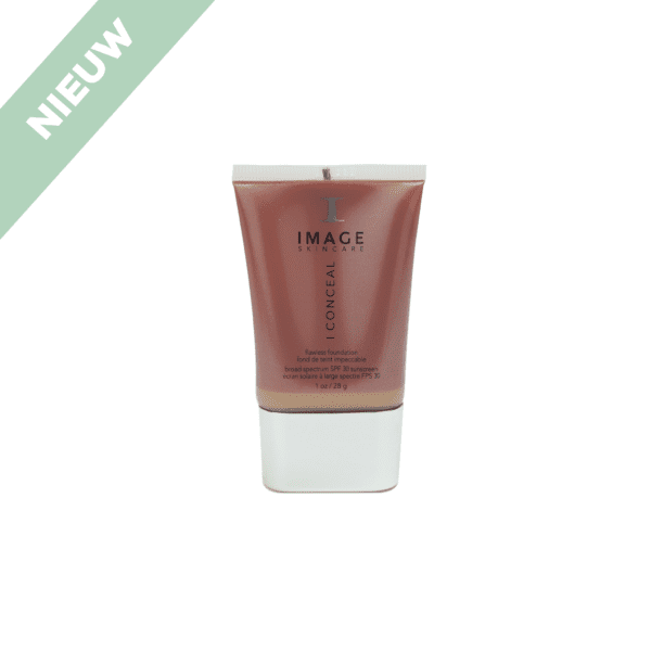 IMAGE Skincare I CONCEAL Flawless Foundation - Suede #4