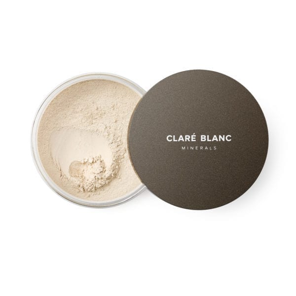 CLARE BLANC MINERAL FOUNDATION NEUTRAL 220