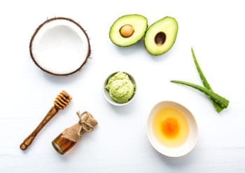 Ontdek welke voeding je huid mooi houdt | huidverbetering | www.deonlinekliniek.nl