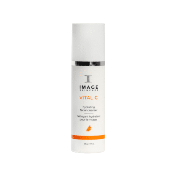 Vital C cleanser image skincare hydrating facial cleanser De Online Kliniek