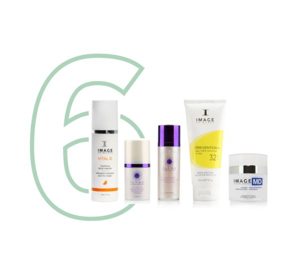 Top 10 - 5 producten pigment (zwangerschap)