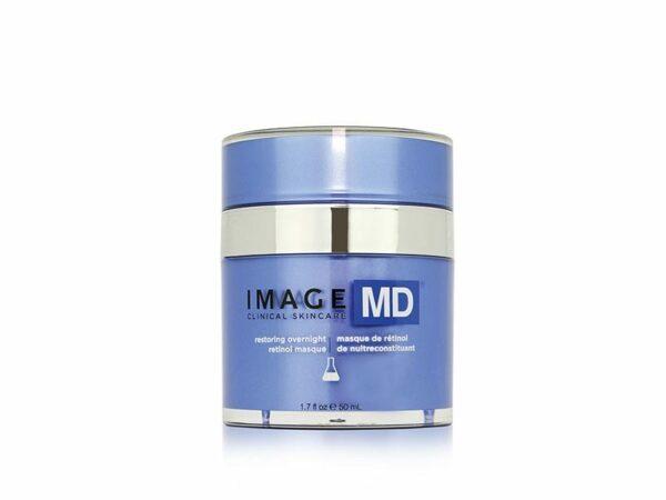 MD Image Skincare Restoring Overnight Retinol Masque