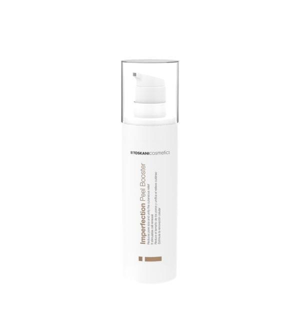 Imperfection Peel Booster - Acne - Toskani Glycolzuur en Salicylzuur vermindert mee-eters, ontstekingen en acne